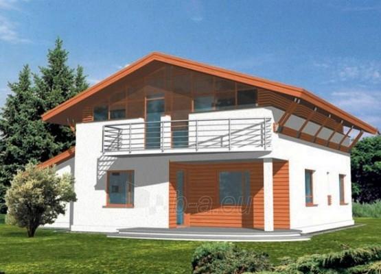 Individualaus namo projektas 'Kunigunda' Paveikslėlis 1 iš 1 238520000048