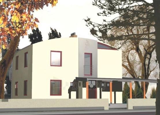 Individualaus namo projektas Leila Paveikslėlis 1 iš 1 238530000002