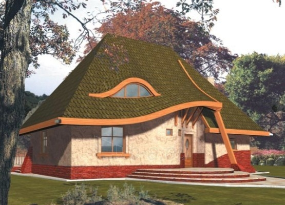 Individualaus namo projektas Mikas Paveikslėlis 1 iš 1 238520000013