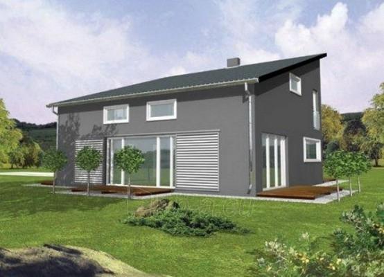 Individualaus namo projektas Roni Paveikslėlis 1 iš 1 238510000078