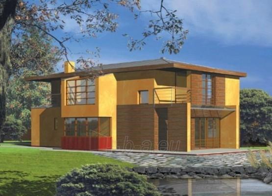 Individualaus namo projektas Verona Paveikslėlis 1 iš 1 238530000030