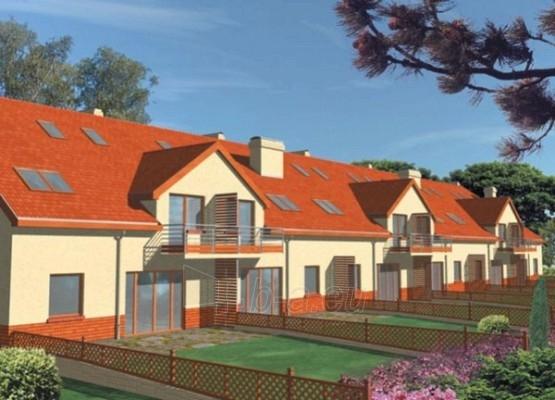 Individual house project 'Vijolė' Paveikslėlis 1 iš 1 238520000062