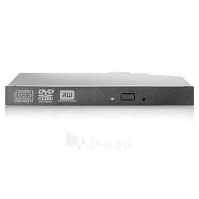Įrenginys HP 12.7MM SATA DVDRW OPTICAL Paveikslėlis 1 iš 1 250255300006