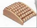 Išgaubtas medinis pėdų masažuoklis Paveikslėlis 1 iš 1 250630300008