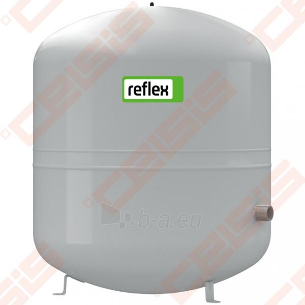 Išsiplėtimo indas REFLEX 100 Paveikslėlis 1 iš 3 270821000012