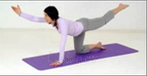 Jogos kilimėlis 'YogaPilates 190' Paveikslėlis 1 iš 1 250620400002