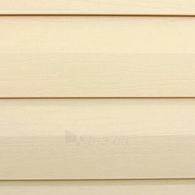 Jungimo profilis H fasado apdailai, rausvas Paveikslėlis 2 iš 2 237714000409