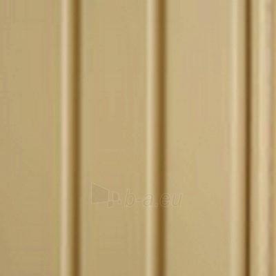 Jungimo profilis H fasado apdailai, smėlio Paveikslėlis 2 iš 2 237714000161