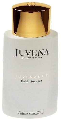 Juvena Juvenance Fluid Cleanser Cosmetic 200ml Paveikslėlis 1 iš 1 250840700029