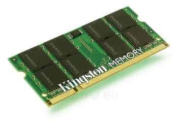 KINGSTON 4GB KIT Paveikslėlis 1 iš 1 250255110222
