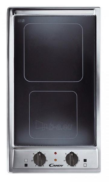 Cooktop Domino Candy PDV32/1X Paveikslėlis 1 iš 1 250134000477