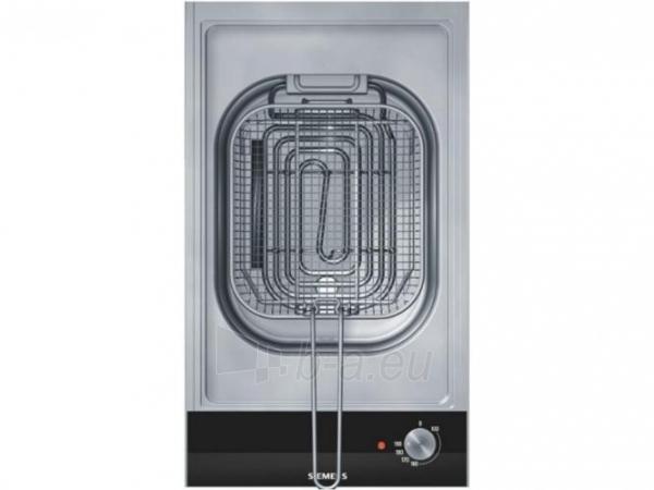 Kaitlentė (gruzdintuvė fritiūrinė) Siemens ET375GA11E Paveikslėlis 1 iš 2 250134000455