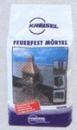 Kaitrai atsparus mišinys Feuerfestmortel 5kg Paveikslėlis 1 iš 1 236750000063