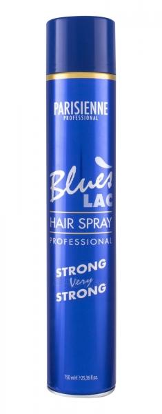 Kallos Blues Lac Hair Spray Cosmetic 750ml Paveikslėlis 1 iš 1 250832500204