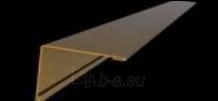 Kamino kampas 70x70 mm (SP-PA) spalvotas Paveikslėlis 1 iš 2 237511260146