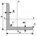 Angle steel 90x90x9x6000 Paveikslėlis 1 iš 1 210320000057