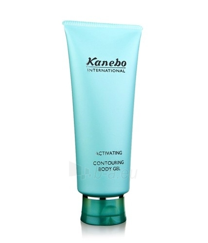 Kanebo Activating Contouring Body Gel Cosmetic 200ml Paveikslėlis 1 iš 1 250850200171