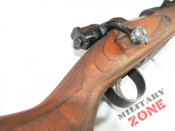 Karabinas Mauser 98K, dekoracija repro Paveikslėlis 1 iš 1 251560000013