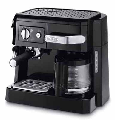 Kavos aparatas DeLonghi BCO410 Paveikslėlis 1 iš 1 250120200126