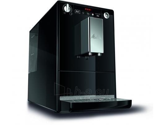 Kavos aparatas MELITTA E950-101 Solo Paveikslėlis 1 iš 1 250120200069