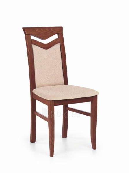 Kėdė CITRONE (vyšnia antikinė) Paveikslėlis 1 iš 1 250405120023