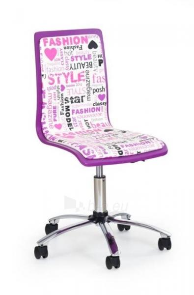 Kėdė FUN7 Paveikslėlis 1 iš 1 250445000028