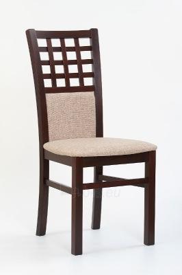 Kėdė GERARD 3 (tamsus riešutas) Paveikslėlis 1 iš 1 250405120029