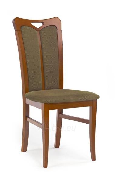 Kėdė HUBERT 2 (vyšnia antikinė) Paveikslėlis 1 iš 1 250405120019