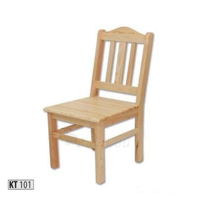 Kėdė KT101 Paveikslėlis 1 iš 2 250405480001