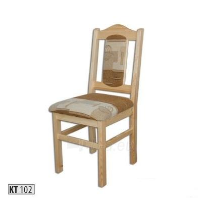 Kėdė KT102 Paveikslėlis 1 iš 2 250405480002