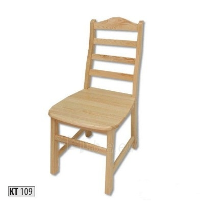 Kėdė KT109 Paveikslėlis 1 iš 2 250405480009
