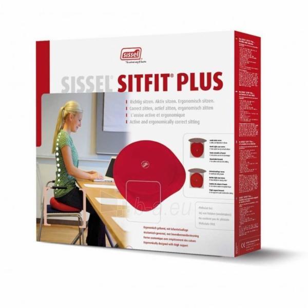 Kėdės pagrindas SISSEL 'SITFIT' Plus Paveikslėlis 3 iš 3 250630400005