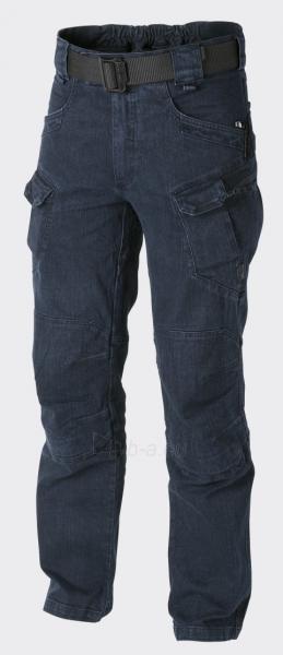 Kelnės mėlynos UTP DENIM BLUE - Jeans HELIKON SP-UTL-CO-31 Paveikslėlis 1 iš 1 251510400043