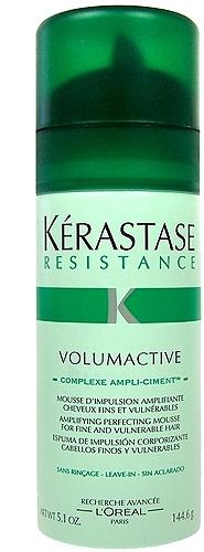 Kerastase Nutritive Resistance Volumactive Cosmetic 150ml Paveikslėlis 1 iš 1 250832500009