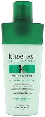 Kerastase Resistance Volumactive Complexe Ampli Ciment Cosmetic 125ml Paveikslėlis 1 iš 1 250832400028