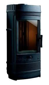 Ketinė krosnelė Invicta Gomont | spalva antracitas Paveikslėlis 1 iš 3 271330000381
