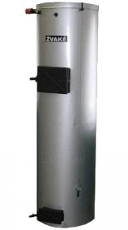 Kieto kuro katilas ŽVAKĖ 35 kW (viršutinio degimo) Paveikslėlis 2 iš 4 271322000257