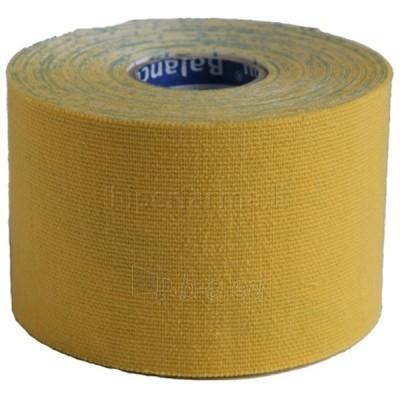 Kinezioteipas HEGU 5cmx6m (geltonos spalvos) Paveikslėlis 1 iš 1 250621100008