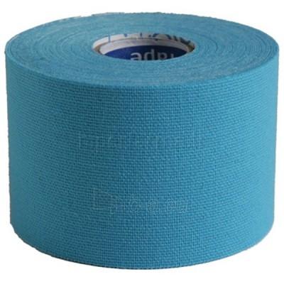 Kinezioteipas HEGU 5cmx6m (mėlynos spalvos) Paveikslėlis 1 iš 1 250621100003