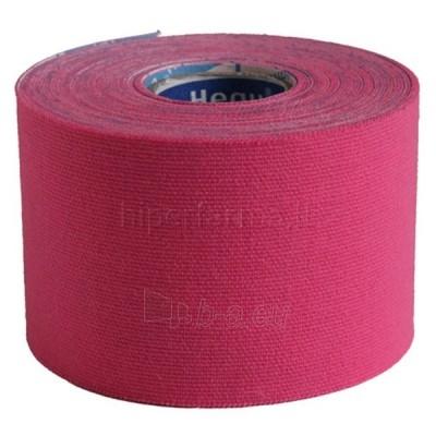 Kinezioteipas HEGU 5cmx6m (rožinės spalvos) Paveikslėlis 1 iš 1 250621100005