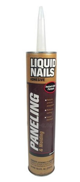 Klijai Liquid Nails LN-910 Paveikslėlis 1 iš 1 236780400030