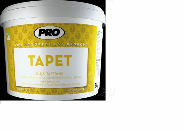 Klijai TAPET 5kg Paveikslėlis 2 iš 2 236780700001