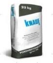 Masonry cement mortar Knauf Porenbetonkleber Weiss 25kg (white) Paveikslėlis 1 iš 1 236780290024