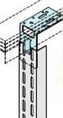Knauf kampų komplektai UA-98 Paveikslėlis 1 iš 1 236218000300