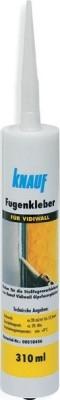 Knauf siūlių klijai Vidiwall plokštei 310 ml Paveikslėlis 1 iš 1 236780400069