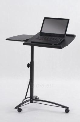 Kompiuterio stalas B-14 Paveikslėlis 1 iš 1 250471000059