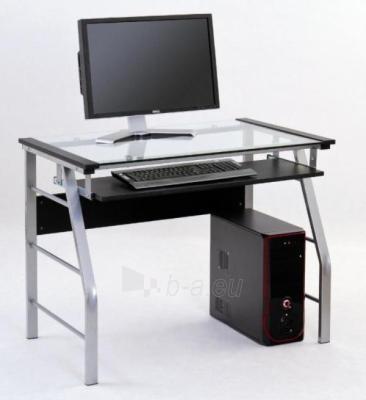 Kompiuterio stalas B-18 Paveikslėlis 1 iš 1 250471000063