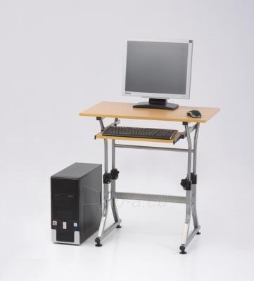 Kompiuterio stalas B-2 Paveikslėlis 1 iš 1 250471000002
