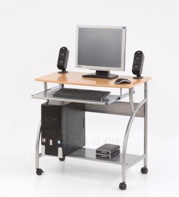 Kompiuterio stalas B-6 Paveikslėlis 1 iš 1 250471000006