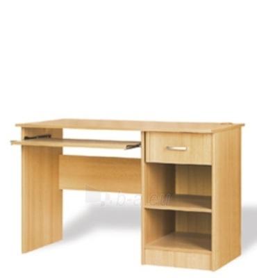 Kompiuterio stalas B3 Paveikslėlis 1 iš 1 250471000016